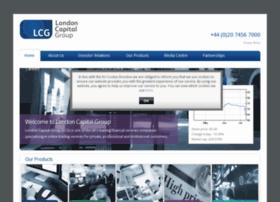 londoncapitalgroup.co.uk