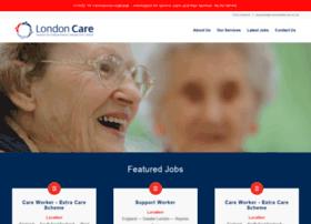londoncare.co.uk