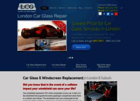 londoncarglassrepair.com