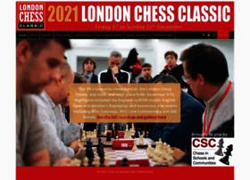 londonchessclassic.com