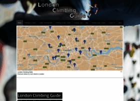 londonclimbingguide.com