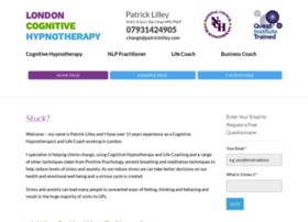 londoncognitivehypnotherapy.co.uk