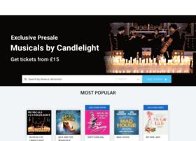 londoncom.entstix.com