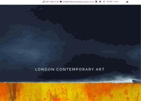 londoncontemporaryart.co.uk