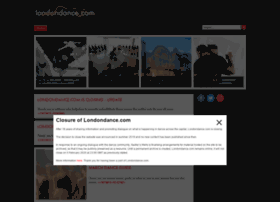londondance.com