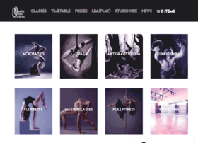 londondanceacademy.co.uk
