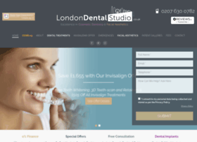 londondentalstudio.co.uk