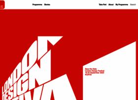 londondesignfestival.com