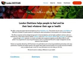 londondietitians.com