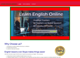 londonenglishlessons.com