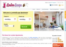 londonescape.net