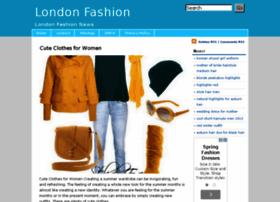 londonfashion.org.uk