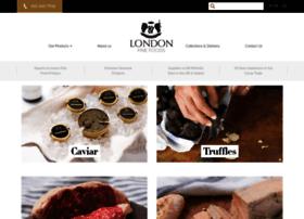 londonfinefoods.co.uk