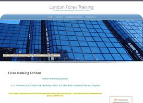 londonforextraining.co.uk