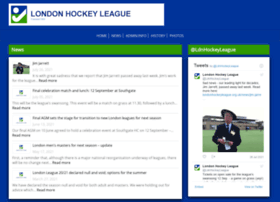 londonhockeyleague.org.uk