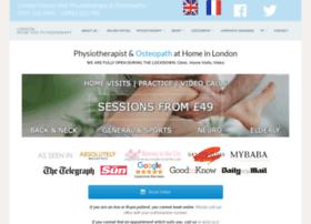 londonhomevisitphysiotherapy.com