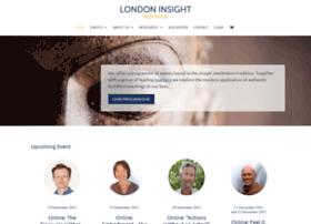 londoninsight.org