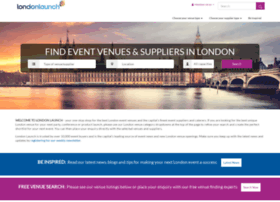 londonlaunch.com