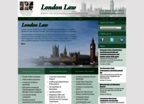 londonlaw.co.uk