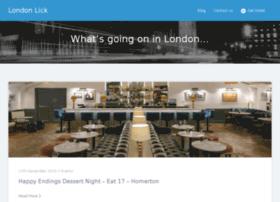 londonlick.com