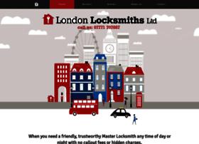 londonlocksmiths.com
