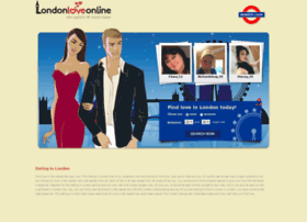 londonloveonline.com
