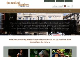 londonmedicalchambers.com