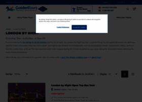 londonnighttour.com
