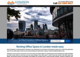 londonofficespace.com