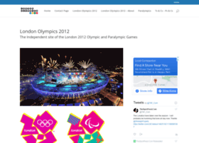 londonolympics2012.com
