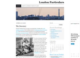 londonparticulars.wordpress.com