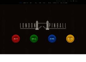londonpinball.co.uk