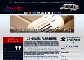 londonplumbers247.co.uk