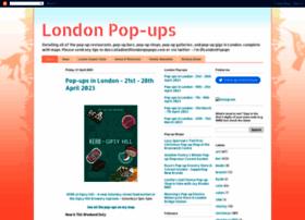 londonpopups.com