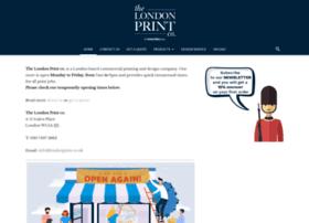 londonprint.co.uk