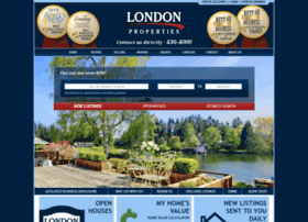 londonproperties.com