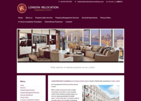 londonrelocationconsultancy.com