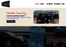 londonrentersunion.org