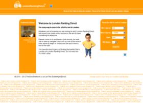londonrentingdirect.co.uk