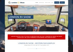 londonrvshow.com