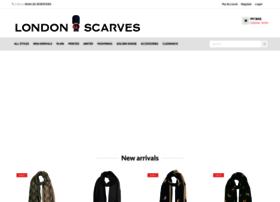 londonscarves.com