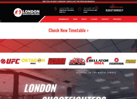 londonshootfighters.com