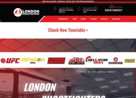 londonshootfighters.com