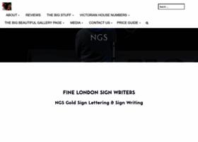 londonsignwriter.wordpress.com