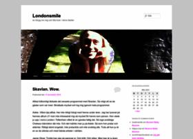londonsmile.wordpress.com