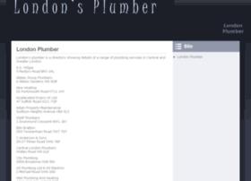 londonsplumber.com