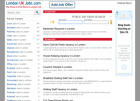londonukjobs.com