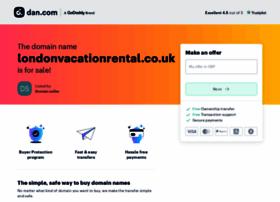 londonvacationrental.co.uk