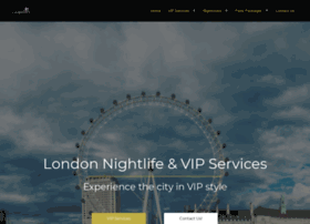 londonvips.co.uk