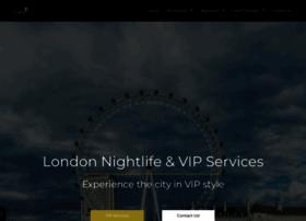 londonvips.co.uk